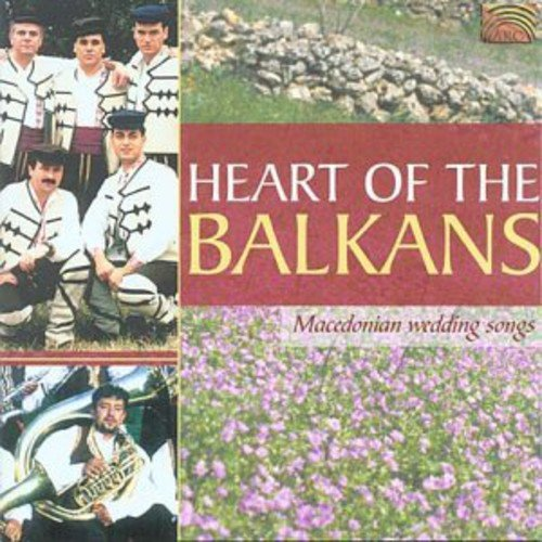 Heart Of The Balkans