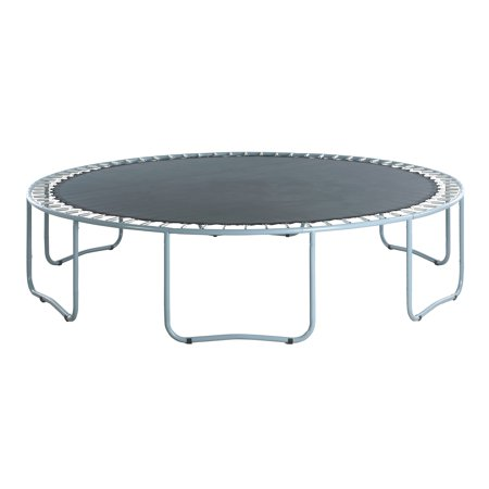 """Trampoline Replacement Jumping Mat, fits for 8 FT. Round Frames with 40 V-Rings, Using 5.5"""" springs -MAT ONLY - image 3 of 4"""