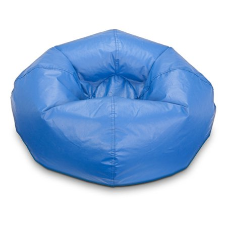 Ace Bayou Matte Vinyl Bean Bag, 98