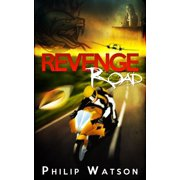Revenge Road - eBook