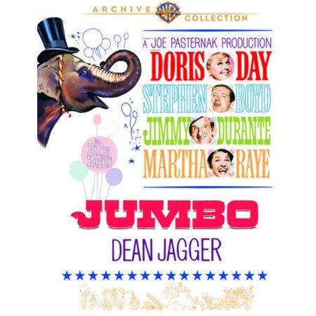Billy Rose's Jumbo (Blu-ray) - Jumbo Movie