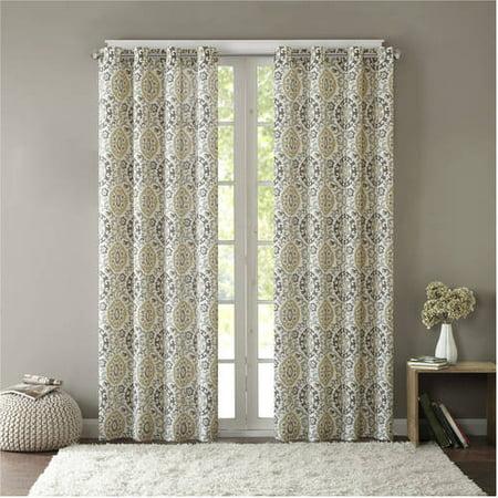 Id intelligent designs intelligent design rimini cotton for Window cotton design