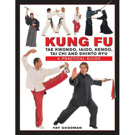 Kung Fu: Tae Kwondo, Tai Chi, Kendo, Aiado, Shinto Ryu : A Practical