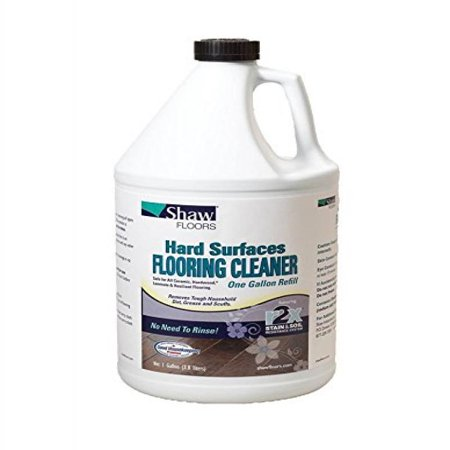 Shaw Floors R2X Hard Surfaces Flooring Cleaner Ready to Use No Need to Rinse Refill 1