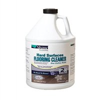 Shaw Floors R2X Hard Surfaces Flooring Cleaner Ready to Use No Need to Rinse Refill 1 Gallon