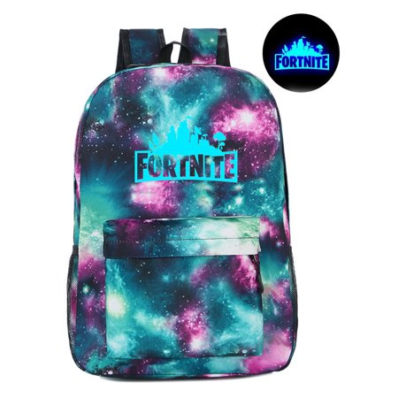 Xhtang - Game Fortnite Battle Royale Backpack Luminous