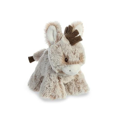 Puppy Rattle (Aurora World Dwee Donkey Rattle Plush, 5