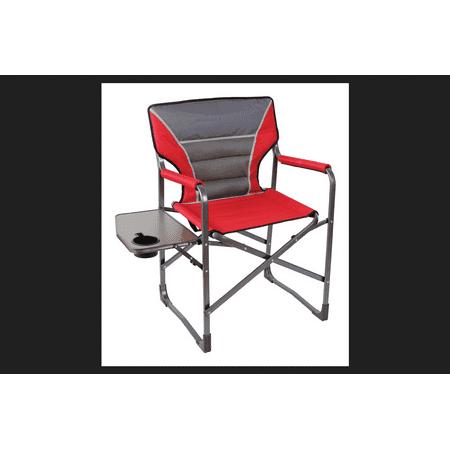 Mac Sports Director Folding Chair Red Walmart Com