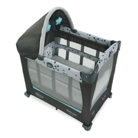 391d36d01ea Product Image Graco Travel Lite Crib with Stages