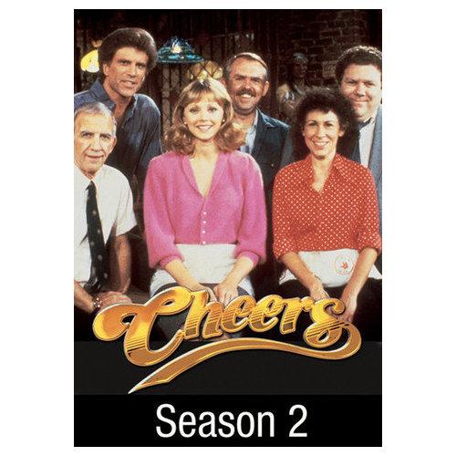 Cheers: Affairs of the Heart (Season 2: Ep. 6) (1983)