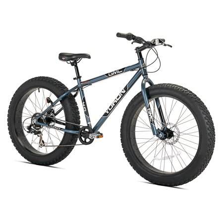 Gmc Yukon Aluminum Fat Bike