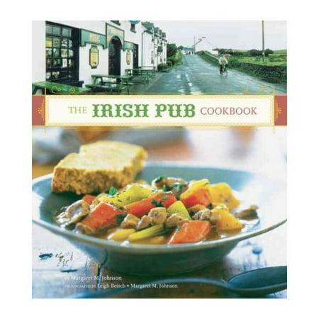 The Irish Pub Cookbook by