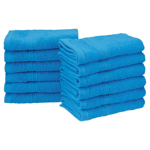 Simple Luxury Superior Washcloth (Set of 12)