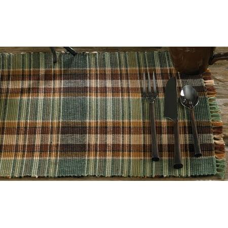 wood river 36 inch table runner. Black Bedroom Furniture Sets. Home Design Ideas