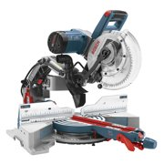 BOSCH Miter Saw,120V,4800 rpm,10 in. dia. CM10GD