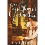 The Wallflower's Godmother - eBook