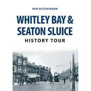 Whitley Bay and Seaton Sluice History Tour