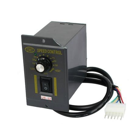 Us 52 Ac 220v 50hz 200w Electrical Dc Motor Speed Control
