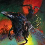 M.R. James - Casting The Runes Soundtrack Vinyl LP Record - Brent Holland