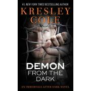 Demon from the Dark