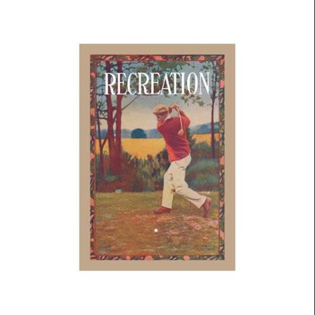 Whitewater, Canoeing, Recreation, Leisure, Print (Unframed Paper Poster Giclee 20x29)