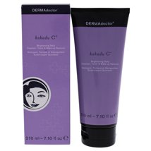 Facial Cleanser: DERMAdoctor Kakadu C Brightening Daily Cleanser