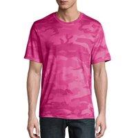 Champion Men's Short Sleeve Performance T-Shirt