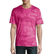 Champion Men's Short Sleeve Performance T-Shirt