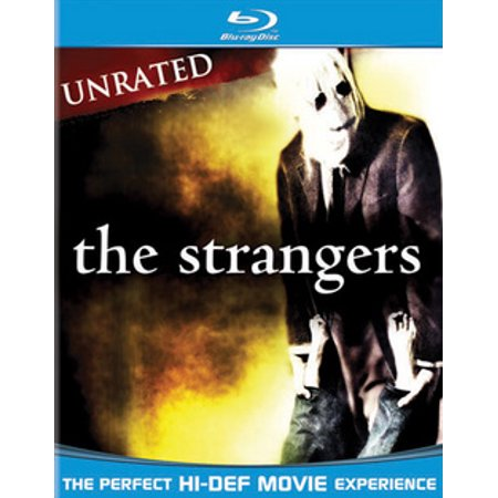 The Strangers (Blu-ray) - Community Halloween Week