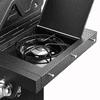 Premier 4 Burner Propane Gas Grill
