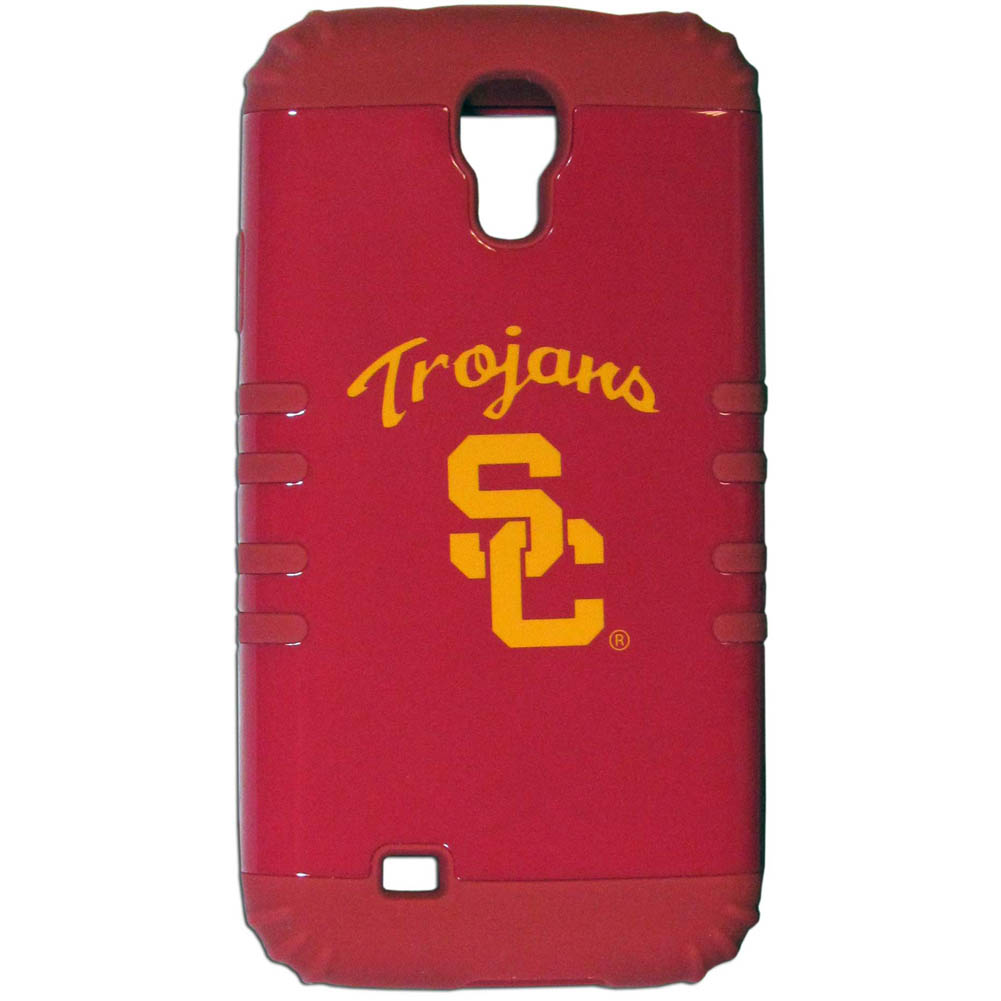 USC Samung Galaxy S4 Rocker Case (F)
