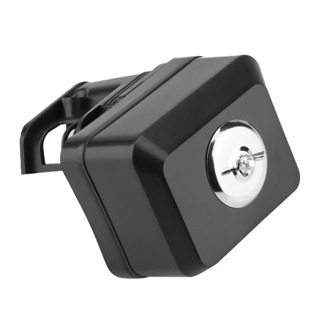 Peahefy Air Cleaner Intake Filter Box Housing Assembly for GX160 GX140 GX200 Engine, Intake Filter Box Housing, Air Cleaner Housing Assembly - image 1 of 4