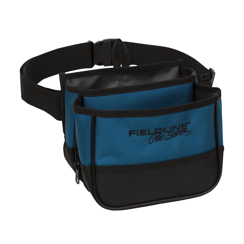 Fieldline Pro Series Mallard Blue Small Trap Shooting Shell Pouch