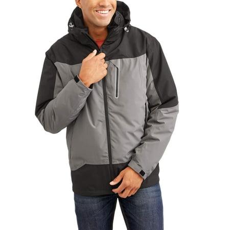 Men's System jacket