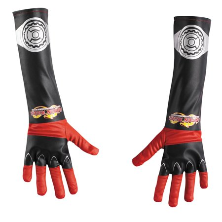 Kamen Rider Dragon Knight Costume Gloves Child Standard](Kamen Rider Sword)