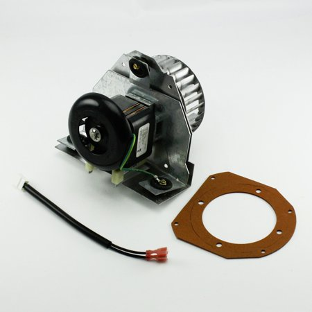 genuine oem carrier 310371 752 inducer fan motor fits