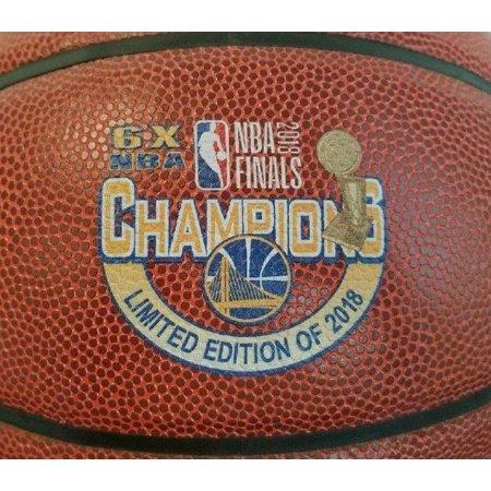 Spalding NBA 2018 Golden State Warriors Championship - Nba Com Golden State Warriors
