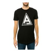 AMBIG Mens The Telling Graphic T-Shirt