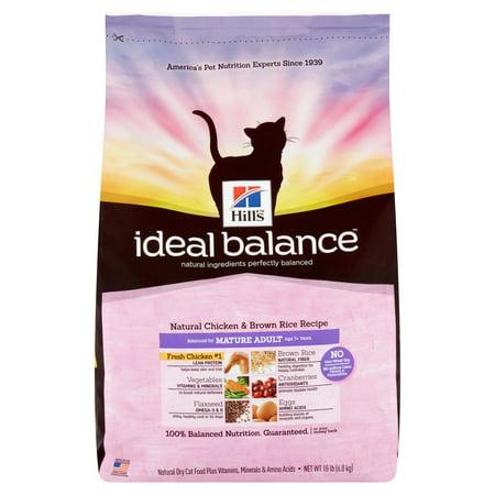 Walmart Natural Balance Cat Food