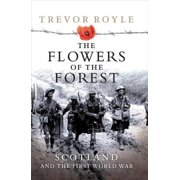 The Flowers of the Forest - eBook