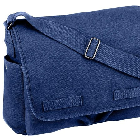 Rothco Vintage Messenger Bag -