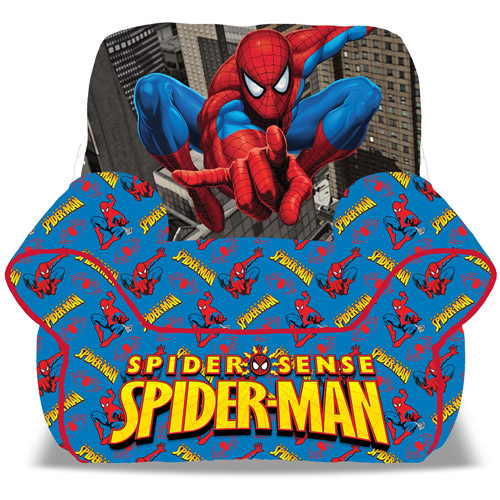 Spider-Man - Toddler Bean Bag Chair