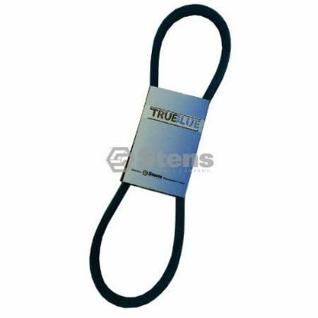 754-0241A, 954-0241A, 754-0241, 954-0241 Replacement belt made with Kevlar. For MTD, Cub Cadet, Troy Bilt, White, (Troy Bilt 10 Hp Chipper Shredder Belt)