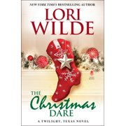 The Christmas Dare (Hardcover)