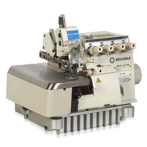 Reliable Corporation 3/4 Thread Serging Machine