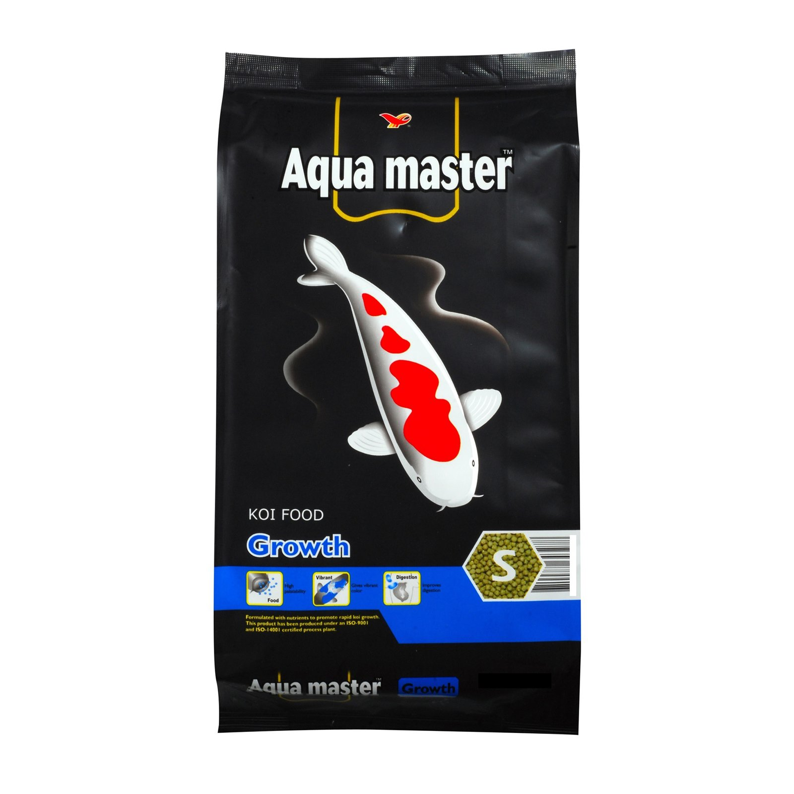 Aqua Master Growth Koi Food by Kokaho Aquarium Co