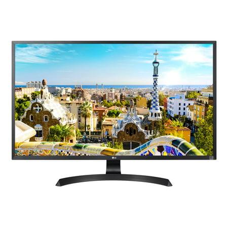 "LG 32"" UHD 4K Monitor"