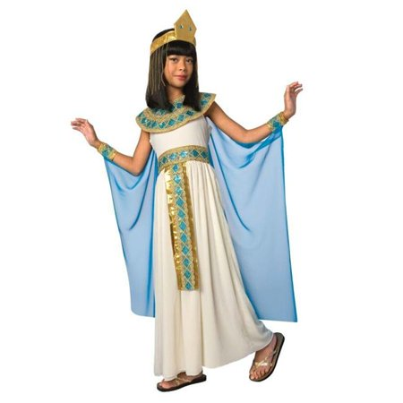 Costumes For All Occasions Lf3024Csm Cleopatra Child - Costumes For All