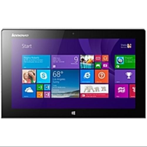 "Lenovo IdeaTab Miix 2 11.6"" Touchscreen (In-plane Switching (IPS) (Refurbished)"