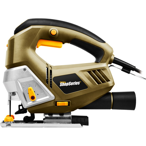 Rockwell ShopSeries Variable Speed Jigsaw
